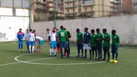 PSG Colonia Don Bosco... il campionato prosegue