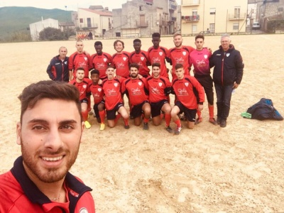 L'asd Don Bosco 2000 Juniores: integrazione e fair play