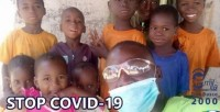 Stop Covid-19 in Gambia