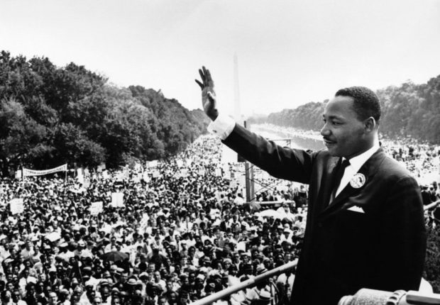 I have a dream: il discorso di Martin Luther King il 28 agosto 1963